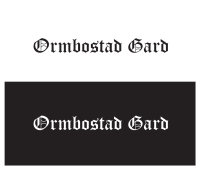 Ormbostad gard