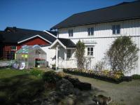 Godøynes Gårdsutsalg