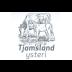 Logo til Tjamsland gård