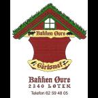 Logo til Bakken Øvre Gårdsmat