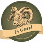 Logo til Ey Gard