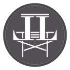 Logo til Leiren Laks AS