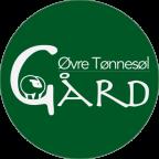 Logo til Øvre Tønnesøl Gård