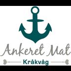 Logo til Ankeret Mat
