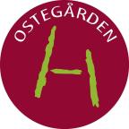 Logo til Ostegården