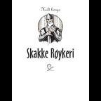 Logo til Skakke Røykeri AS