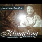 Logo til Klingeling