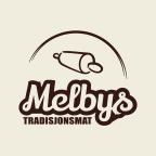 Logo til Melbys tradisjonsmat