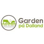 Logo til Garden på Dalland