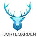 Logo til Hjortegarden AS