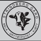 Logo til Strindberg gård