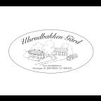 Logo til Ulsrudbakken Gård