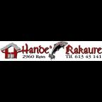 Logo til Hande Valdres Rakfisken