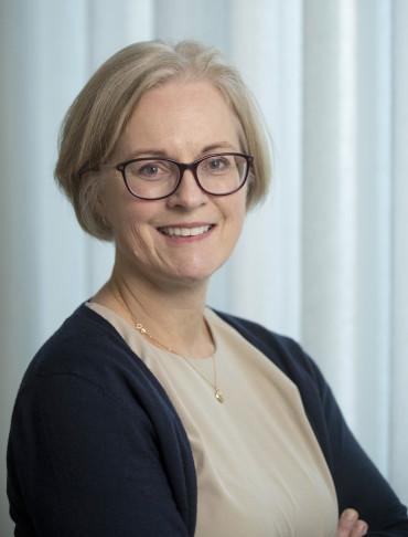 Agneta Linden Moen
