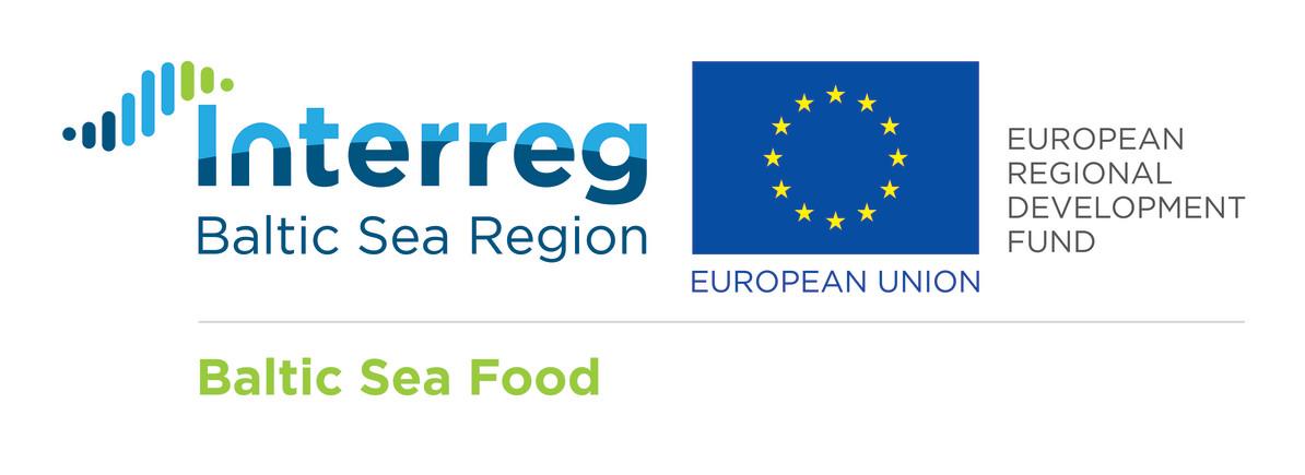 Baltic Seafood logo