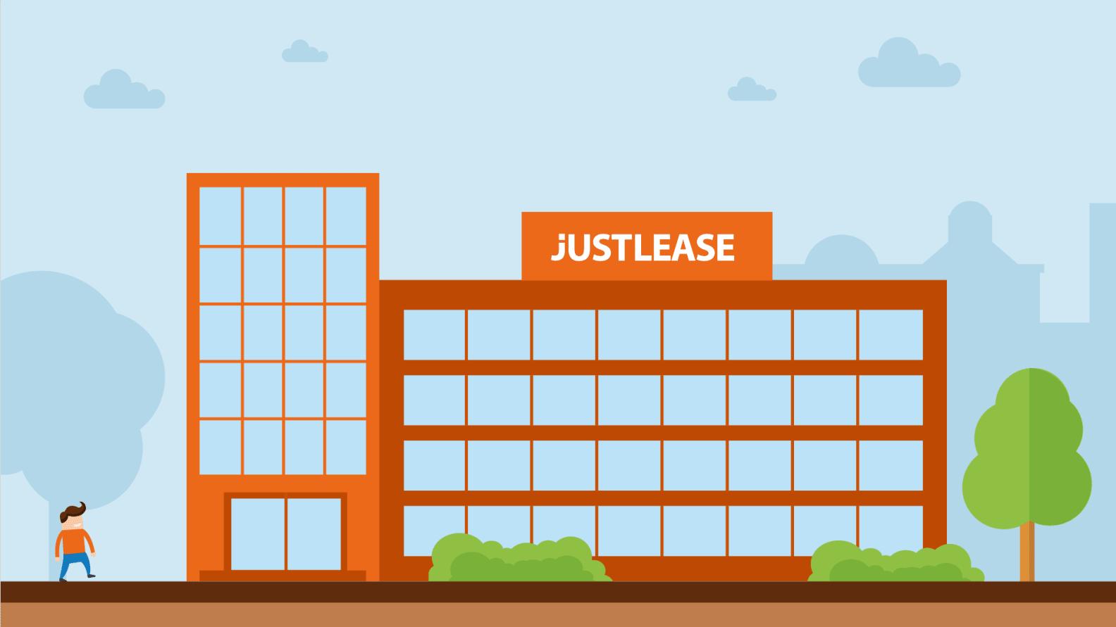 Justlease HQ
