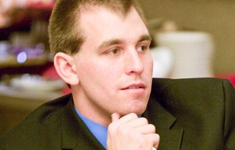 Andrew Hoelscher