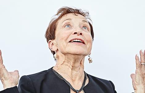 Irene Hrusovsky