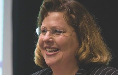 Lisa Friis