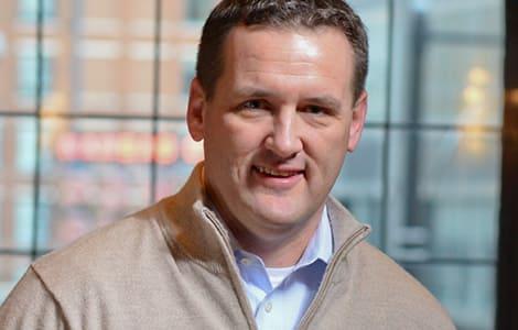 Scott Pribyl