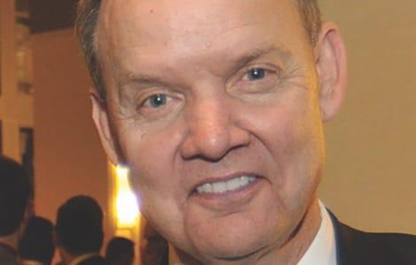 Tom Lauerman