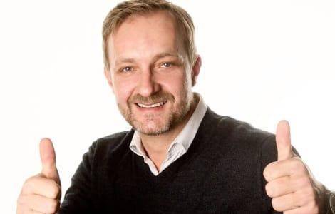 Dennis Doerfl