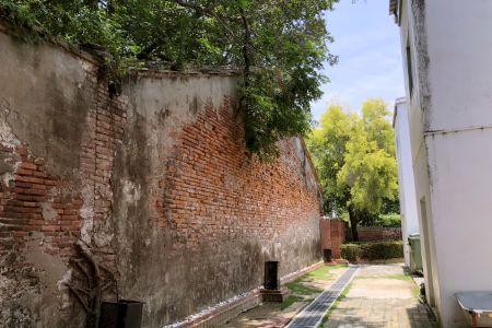 台南慢活一日遊 奇美博物館 四草綠隧 夕遊出張所 安平老街