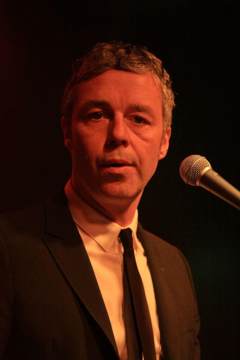 Jan Piet, Concertfotografie, Happix