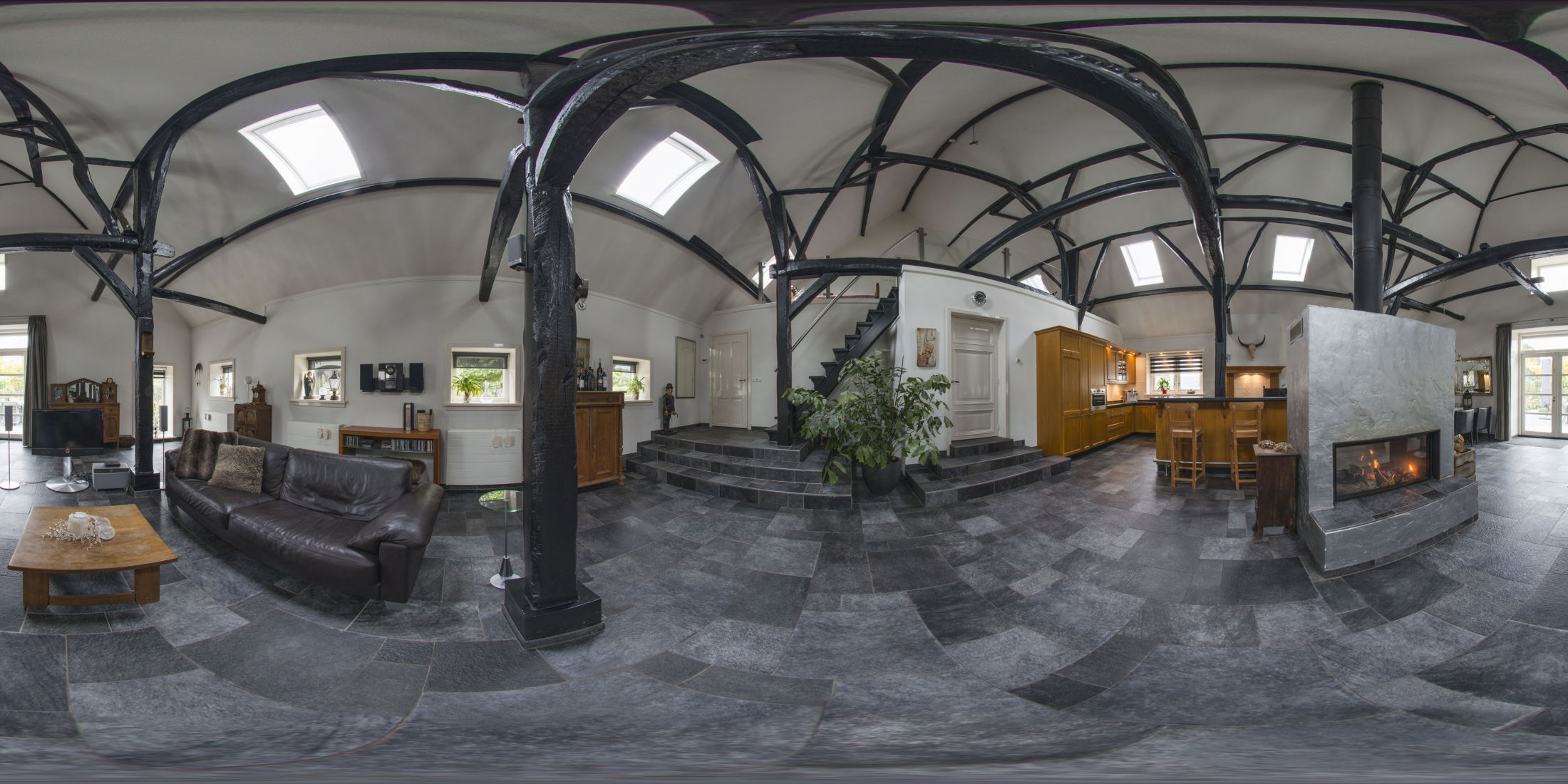 Martin, Google Street View - 360, Happix