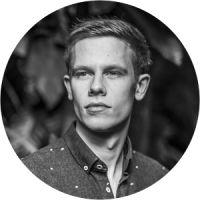 Robert Van Ingen