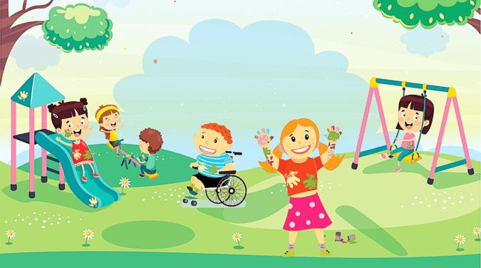 Social Skills of Kids
