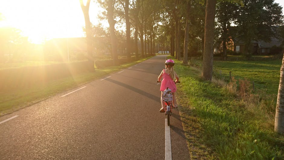 improving cognition is one of the benefits of riding bikes