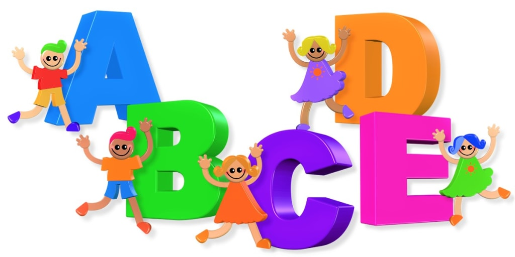 game alphabet for kids with Attention deficit hyperactivity disorder