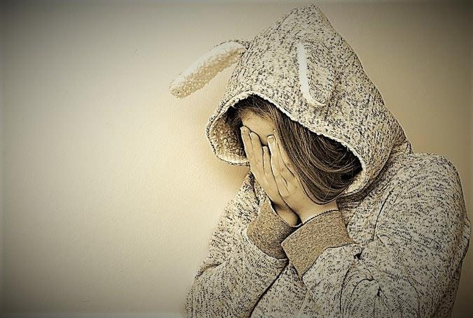 teenage stress according to stress responses