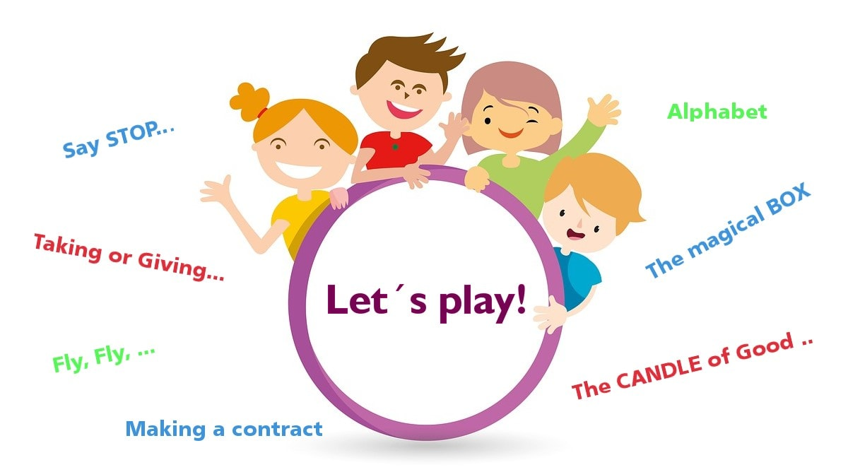 games for children with Attention deficit hyperactivity disorder