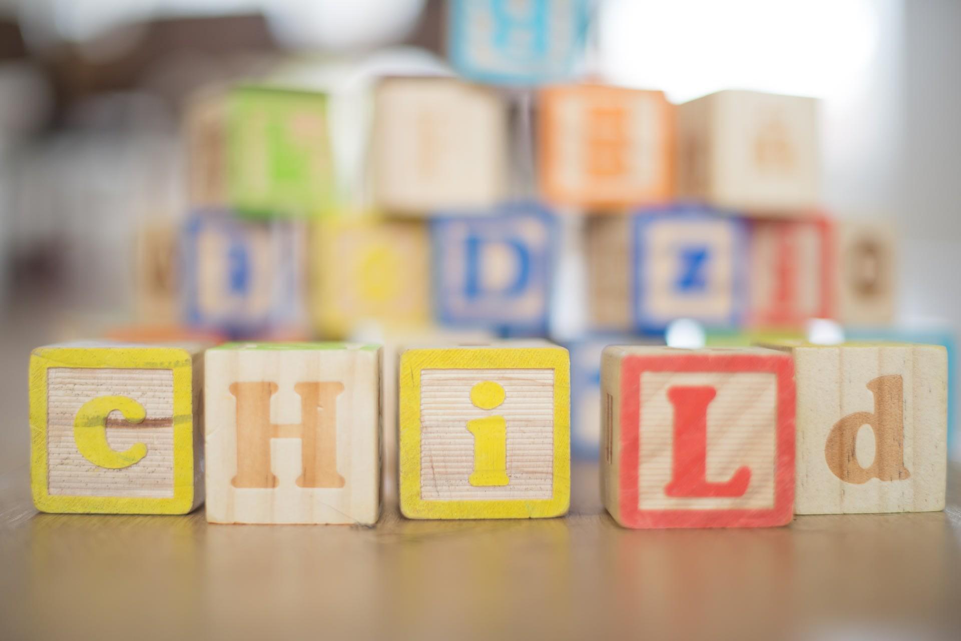 children plays
