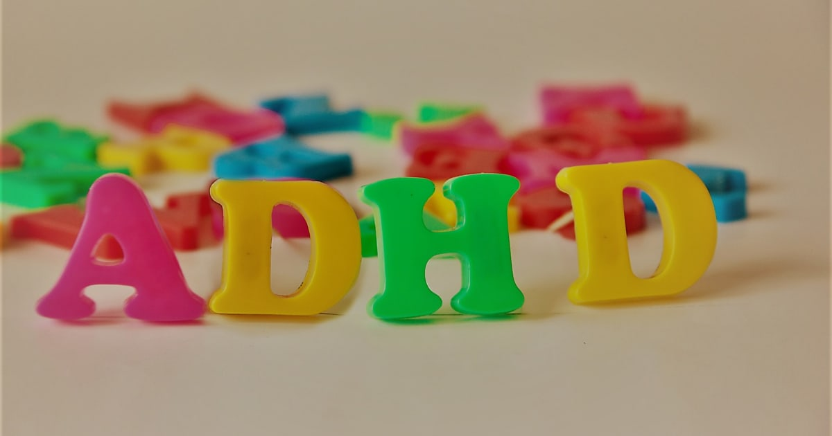 disciplining a child with adhd wallpaper