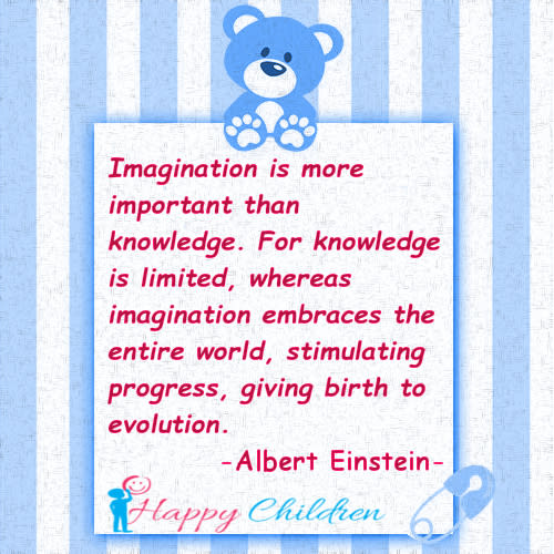 quote about imagination