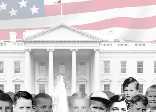 Interesting facts from the childhood of US presidents