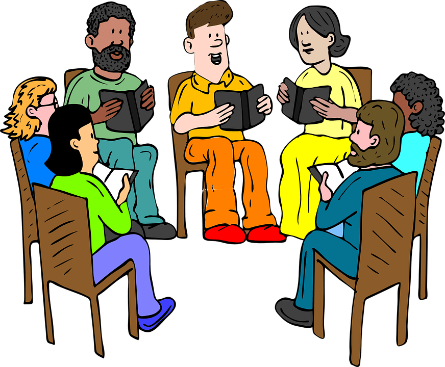 Cooperate with others from the child's environment for disciplining a child with ADHD