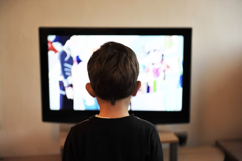media violence has impacts on children