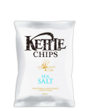 Chips Sea Salt