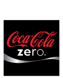 Coca Cola Zero 40 cl