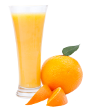 Apelsinjuice 25cl