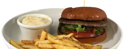 PITCHER´S KIDS BURGER
