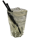 Vodka Sprite Lime 6cl