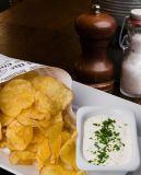 Chips & Dipp