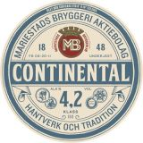 Mariestads Continental