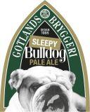 Sleepy Bulldog Pale Ale
