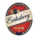 Eriksberg Karaktär
